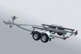 Прицепы для транспортировки катеров и лодок