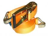 Ремень стяжной для крепления груза 3.6 м (MEGA)