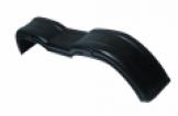 Крыло грязезащитное для прицепа тандем 220*1462*349 (AL-KO)