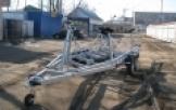 Прицеп под яхту TCS-ЛТ-7918-2