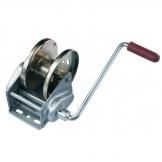 Лебедка Compact с тормозом, нагрузка 900 кг, без троса